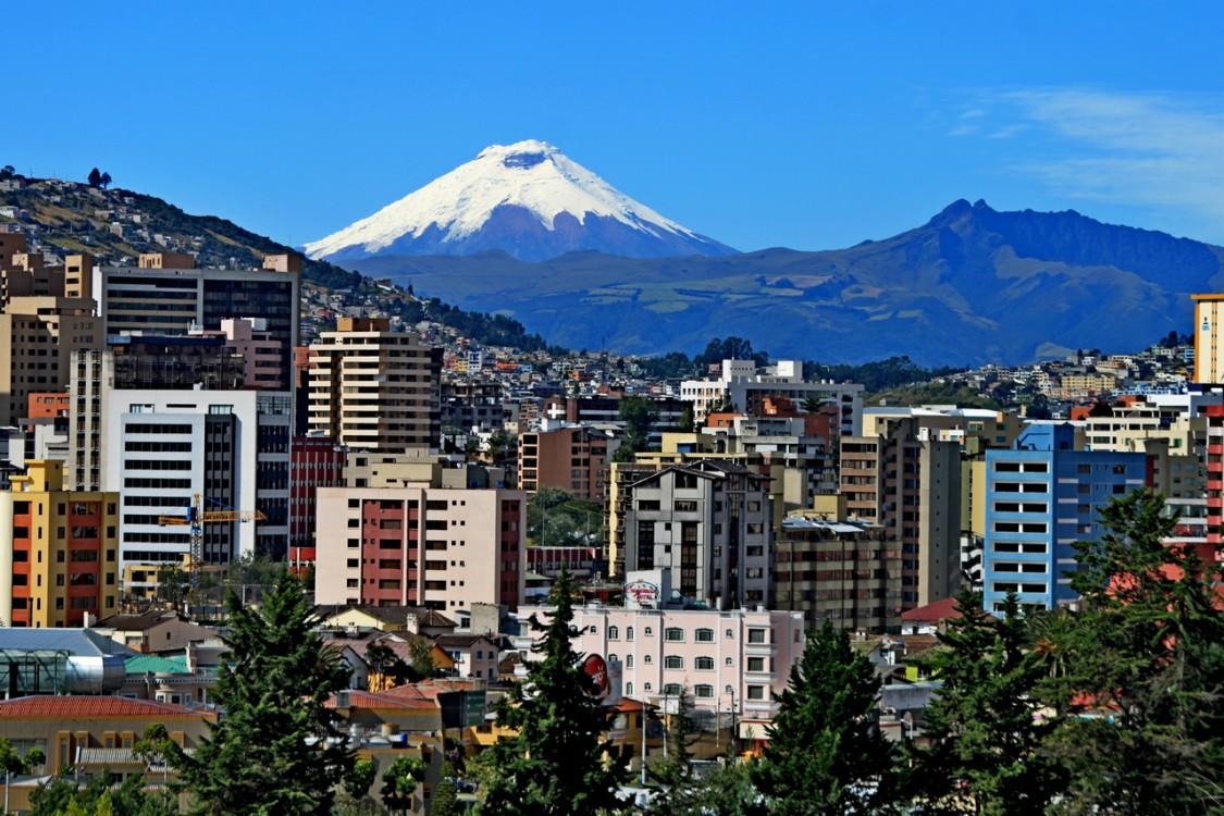 Quito-volcanico