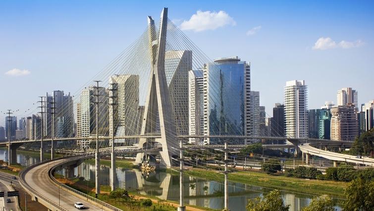 Sao Paulo Airport Hotel