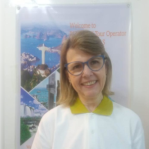 Maria Fernanda Einsatzabteilung